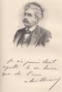 Alexandre Millerand, Président de la République de Septembre 1920 à Juin 1924, Tome XIII, (1913) Albums Mariani.